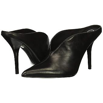 Calvin Klein Womens Mallie Fabric Pointed Toe Classic Pumps