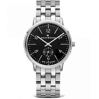 August Bachmann Unisex Watch 10101.35.MB