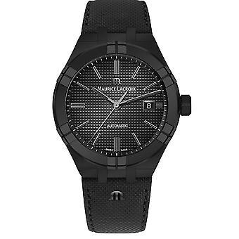 Maurice Lacroix AI6008-PVB01-330-1 Men's Aikon Automatic Wristwatch