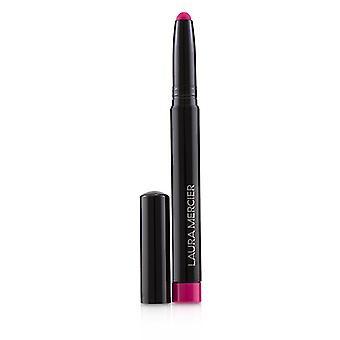Laura Mercier Velour Extreme Matte Lipstick - # Metro (fuchsia brilhante) - 1.4g/0.035oz
