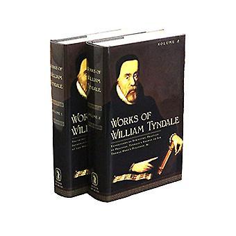 Werken van William Tyndale-2 volumes