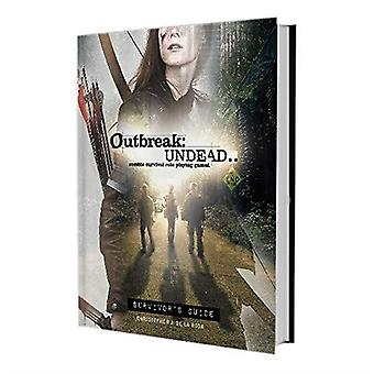 Survivor's Guide: Outbreak Undead 2E: The Survival Horror Simulation RPG