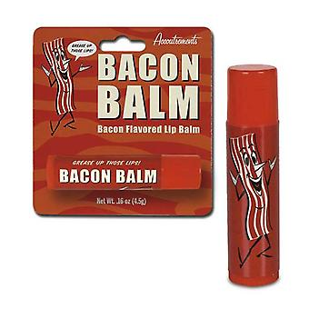 Bacon aromatiseret læbepomade