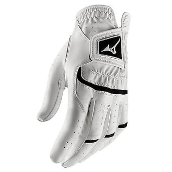 Mizuno mens G19 elit läder vänster hand Golf handske