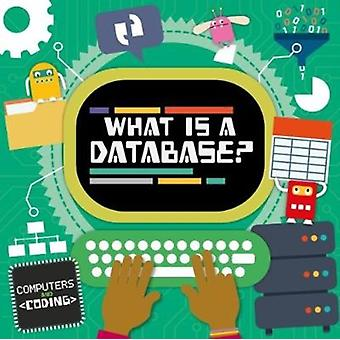 What is a Database by Kirsty Holmes