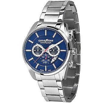 GOODYEAR Montre Homme G.S01219.01.01