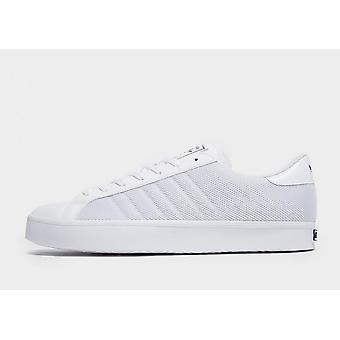 New adidas Originals Men's Rod Laver Trainers White