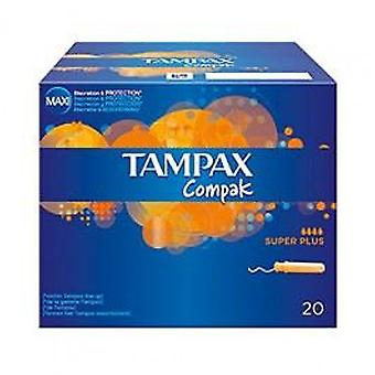 Tampax Compak Super Plus Buffer