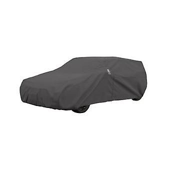 Over Drive Polypro 3 Hatchback Cubierta del coche, se adapta a Hatchbacks / Wagons 14' - 15'3L