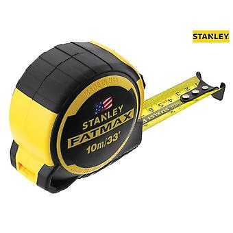 Stanley Tools FatMax Next Generation Tape 10m/33ft (Breite 32mm)
