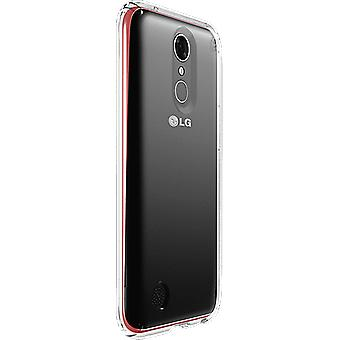 Speck Presidio Clear Case for LG K20V - Clear