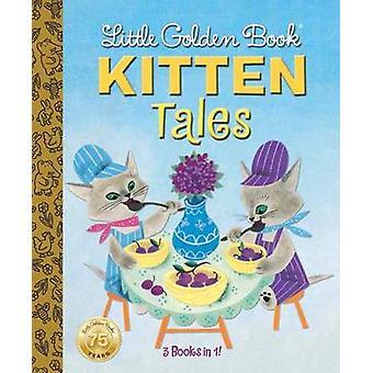 Little Golden Book Kitten Tales by Brown & Margaret WiseWilliams & Garth