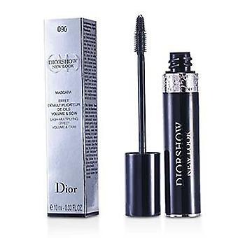 Christian Dior Diorshow New Look Ripsiväri - # 090 New Look Musta 10ml /0.33oz