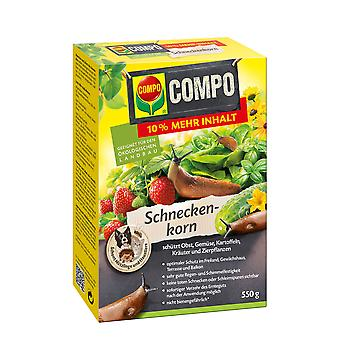 COMPO screw grain, 550 g