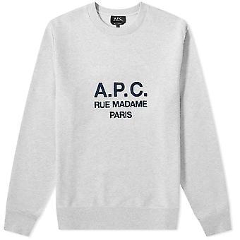 A.p.c A.P.C Marine Sweatshirt