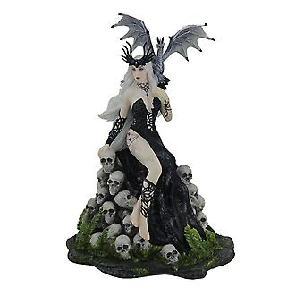 Nene Thomas Mad Queen Hand Painted Fantasy Statue