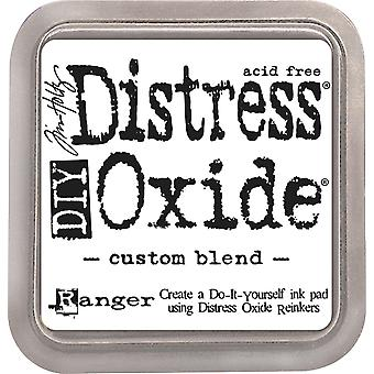 Tim Holtz DIY Distress Oxid Ink Pad - Custom Blend