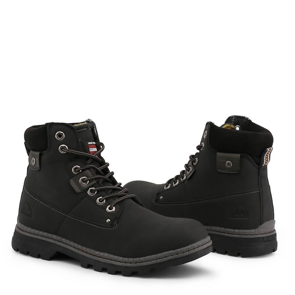 Carrera Jeans Original Men Jesień/zima Botki - Czarny Kolor 35745