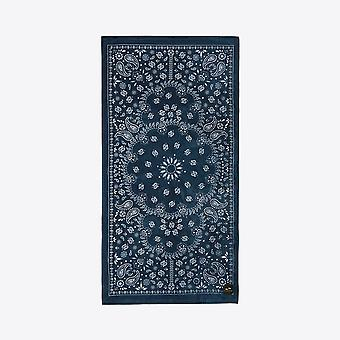 Slowtide Beach Towel Paisley Park