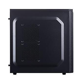 Caja semitorre ATX Hiditec KLYP