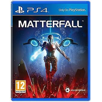 Jeu Matterfall PS4