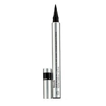 Nestemäinen eyeliner kynä musta 158776 0.7ml /0.025oz