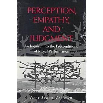 Perception Empathy Judg.Ls Pod by Vetlesen & Arne Johan