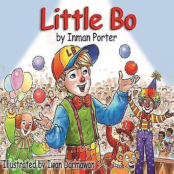 Little Bo by Porter & Inman L