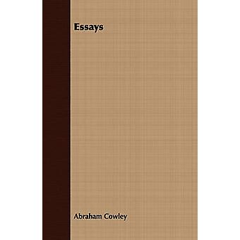 Essays by Cowley & Abraham