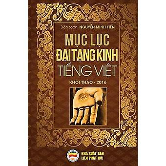 Mc lc i Tng Kinh Ting Vit Bn in nm 2017 by Minh Tin & Nguyn