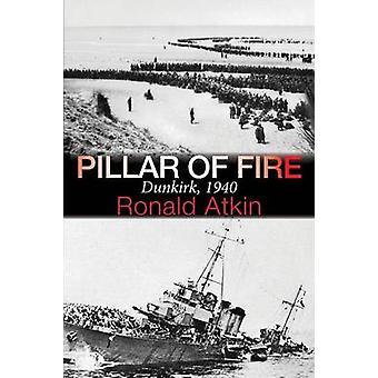 Pillar of Fire by Atkin & Ronald