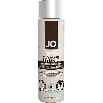 Jo Coconut Cold Effect Water Lubricant 120 ml