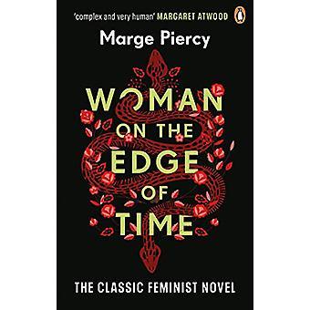 Kvinne på kanten av tid - Den klassiske feministiske dystopiske romanen av Ma