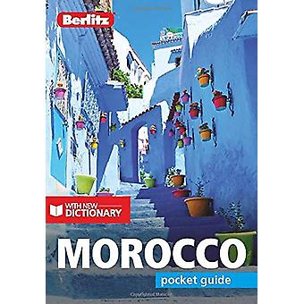 Berlitz Pocket Guide Morocco (Travel Guide with Free Dictionary) by