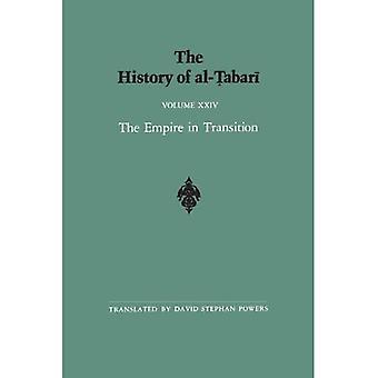 Geschichte von Al-Tabari: v. 24: Vol 24 (SUNY Reihe in Near Eastern Studies)
