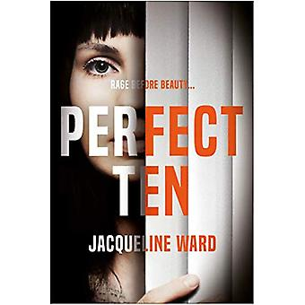 Perfect Ten - A powerful novel about one woman's search for revenge by