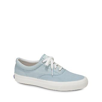 Keds Women's Anchor Chambray Sneakers