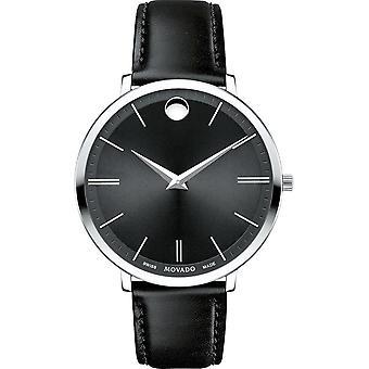 Movado - Montre-bracelet - Unisex - 0607090 - Ultra Slim -