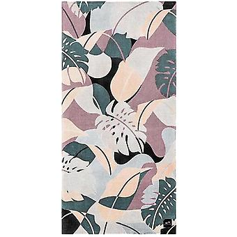 Slowtide Mahina Beach Towel in Peach