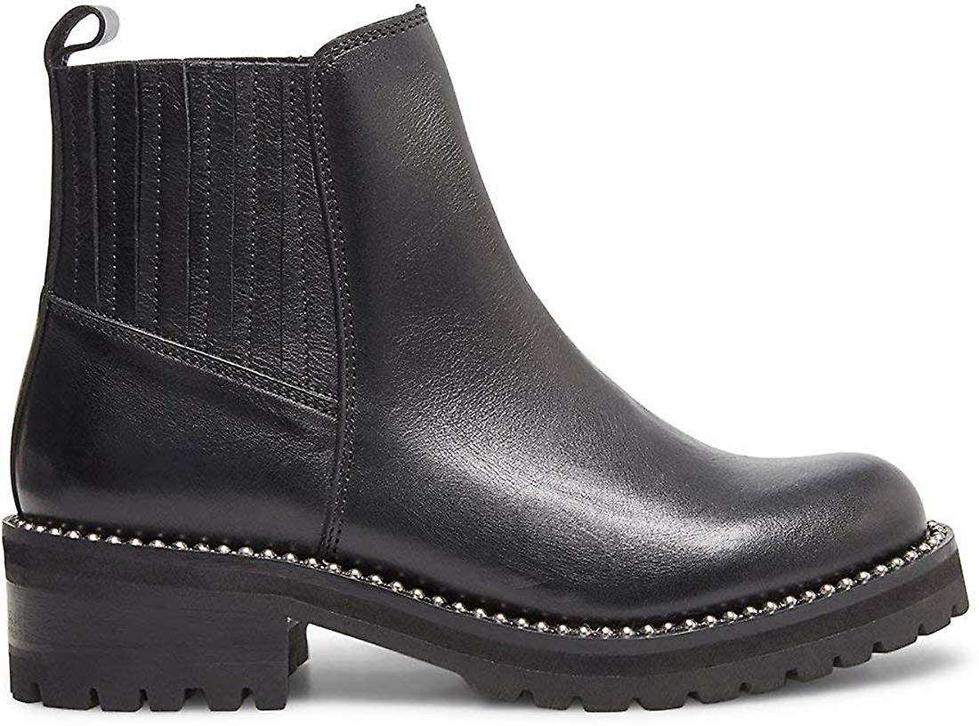 STEVEN by Steve Madden Women's Gibson Ankle Boot