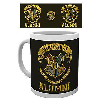 Harry Potter Hogwarts Alumni Becher