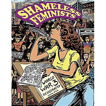 Shameless Feminists by Isabella Bannerman - 9781849353694 Book