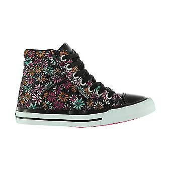SoulCal Asti Childrens Hi Tops
