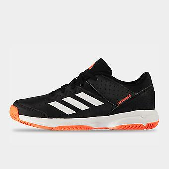adidas Court Stability Trainers Juniors