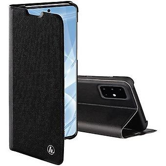 Hama Slim Pro Livret Samsung Galaxy A51 Noir