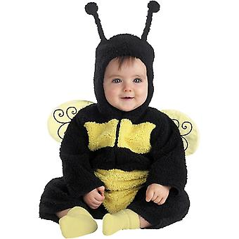 Baby Bee Toddler Costume