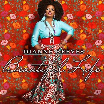 Dianne Reeves - mooie leven [CD] USA importeren