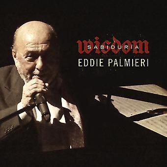 Palmieri*Eddie - Sabiduria [CD] USA import