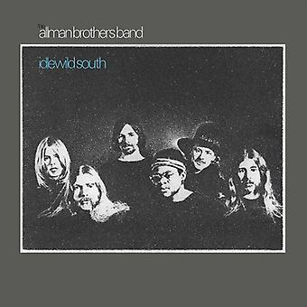 Allman Brothers Band - Idlewild South [CD] USA import