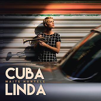 Cuba Linda [CD] USA import
